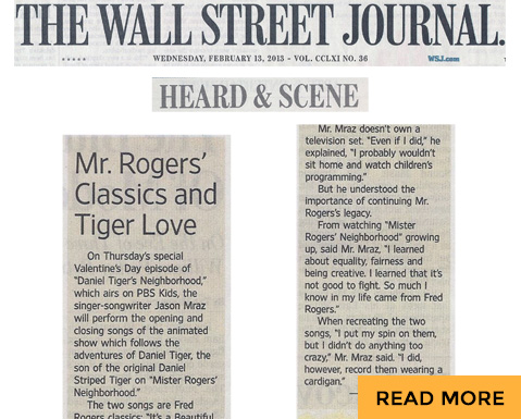 The Wall Street Journal 2-13-13 (print)