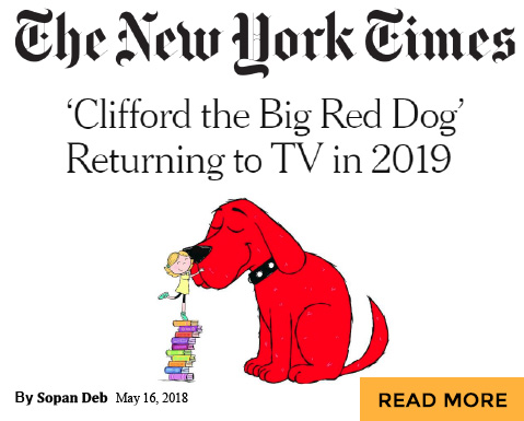 NYTimes_Clifford