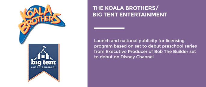 Big Tent  sc 1 st  Grand Communications & Clients u2013 Grand Communications